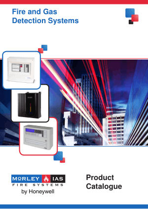 Fire and Gas Detection Systems Product Catalogue
