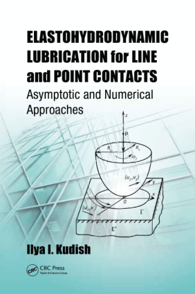 hydrodynamic lubrication for line and point contacts asymptotic and numerical approaches