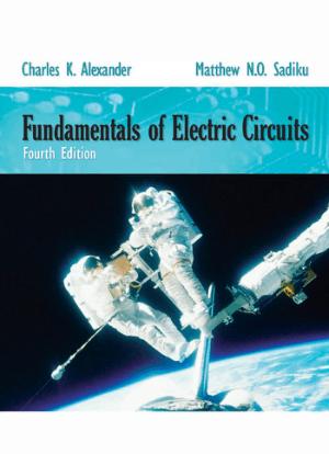 Fundamentals of Electric Circuits (Alexander and Sadiku) 4th Edition