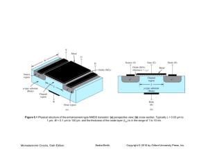 Microelectronic Circuits Sixth Edition Tech Books Yard