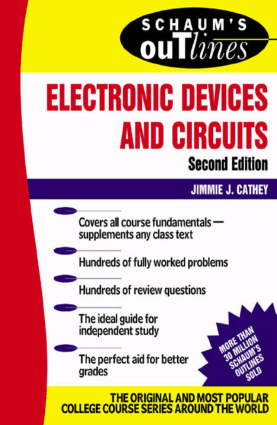 Schaums outline of electronic devices and circuits second Edition