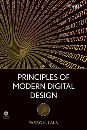 principles of modern digital design by parag k. lala