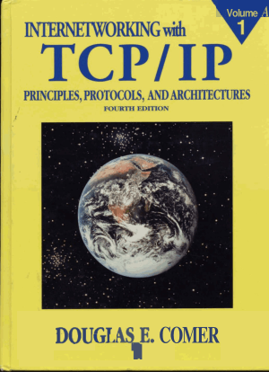 internetworking with tcp ip principles protocols and architecture vol1 4ed comer