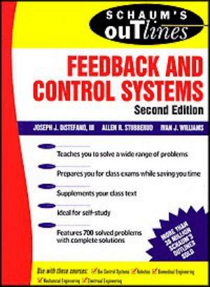 Schaums feedback control system