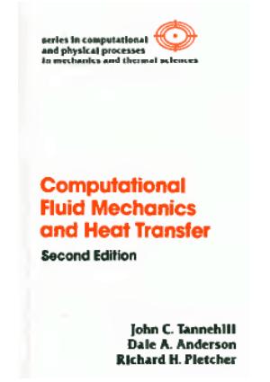 computational fluid Mechanics and heat transfer_Part1