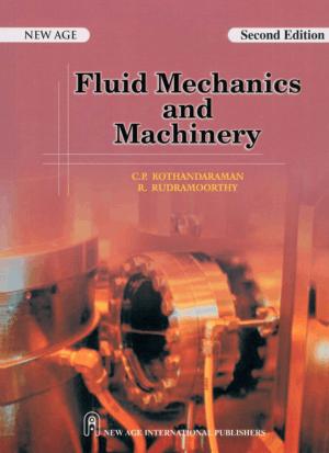 Fluid Mechanics and machinery 2nd edition KOTHANDARAMAN