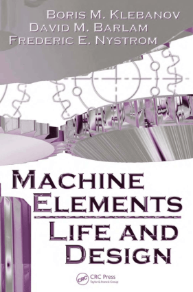 machine elements life and design