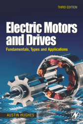 electric motors and drives fundamentals types and applications 3rd edition
