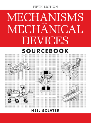 Mechanisms and Mechanical devices NEIL SCLATER