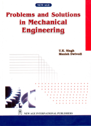 problems and solutions in mechanical engineering