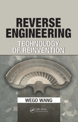 Reverse engineering technology of reinvention wego wang