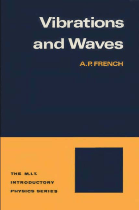 Vibrations and Waves AP French