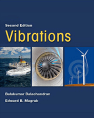 VIBRATIONS SECOND EDITION Balakumar Balachandran