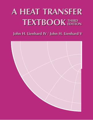 A Heat transfer Textbook john lienhard