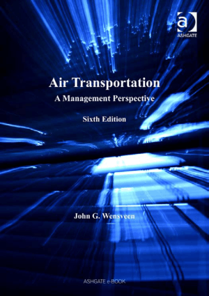 air transportation a management perspective 6th edition