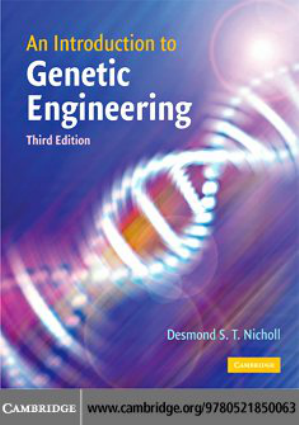 An Introduction to Genetic Engineering Third Edition Desmond