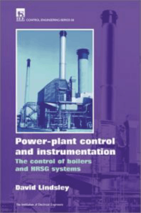 David Lindsley Power-plant control and instrumentation The control of boilers and HRSG systems
