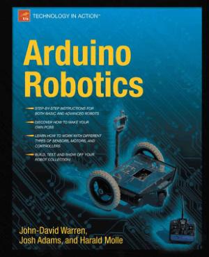 Arduino Robotics Apress