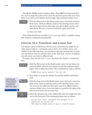 AutoCAD 2016 and AutoCAD LT 2016 Essentials_Part2