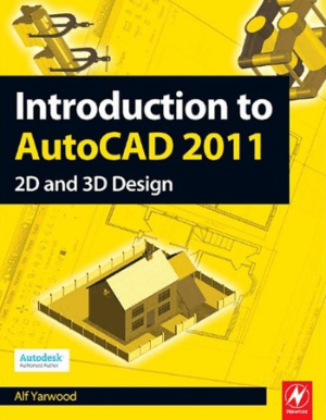 Introduction to AutoCAD-2011_Part1