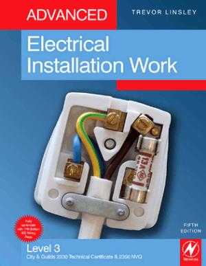 Advanced electrical installation work fifth edition trevor linsley