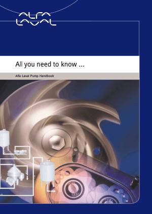 Alfa Laval Pump Handbook