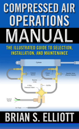 Compressed Air Operations Manual Brian Elliott