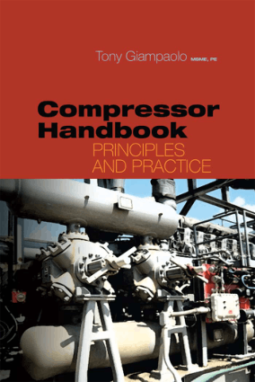 Compressor Handbook Principle and Practice