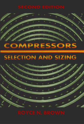 Compressor slection and sizing 2nd edition_Part1