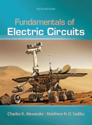 fundamentals of electric circuits 5th edition Charles K. Alexander and Matthew Sadiku
