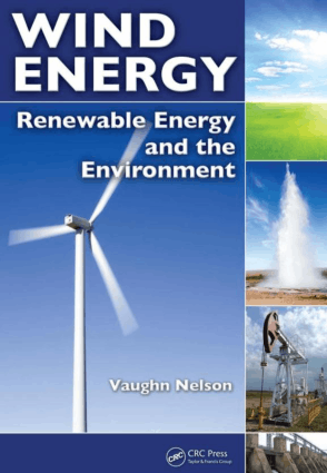 Wind Energy Renewable Energy and the Environment