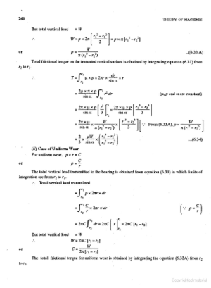 A Textbook of Theory of Machines in S I units_Part2