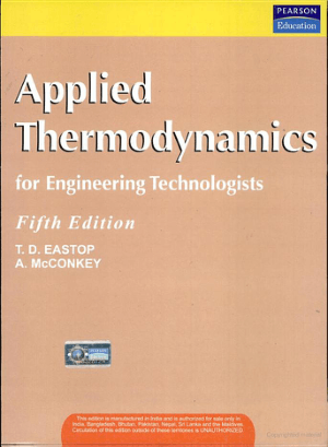 Applied Thermodynamic for Engineering Technologies_Part1