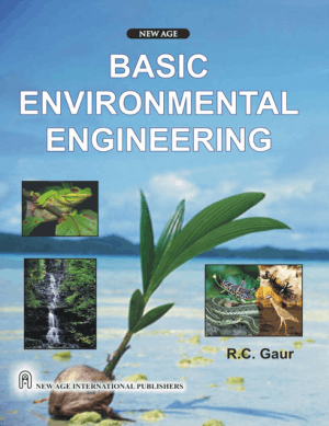 Basic Environmental Engineering