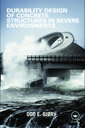 Durability Design of Concrete Structures in Severe Environments
