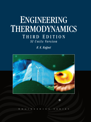 Engineering Thermodynamics SI Units