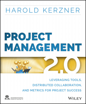 Project Management 2.0 Harold Kerzner