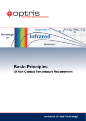 Basic Principles Of Non-Contact Temperature Measurement