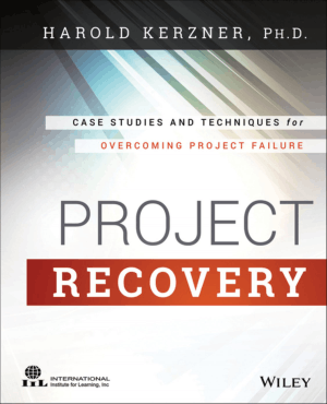 Project Recovery Case Studies and Techniques for Overcoming Project Failure