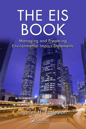 The EIS Book Managing and Preparing Environmental Impact Statements
