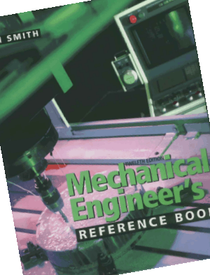 Mechanical Engineers Reference Book Twelfth edition_Part1