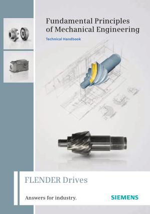 Fundamental Principles of Mechanical Engineering Technical Handbook