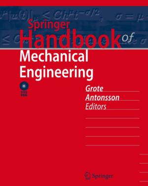Springer Handbook of Mechanical Engineering Grote Antonsson_Part1