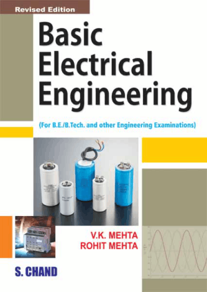 Basic Electrical Engineering V. K. Mehta and Rohit Mehta_Part1