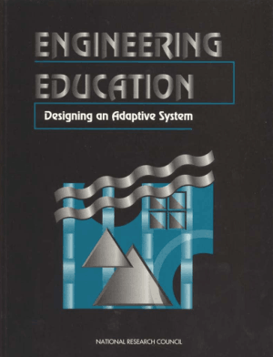 Engineering Education Designing an Adaptive System
