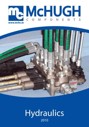 Hydraulics McHugh