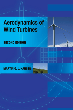Aerodynamics of Wind Turbines Second Edition Martin O. L. Hansen