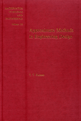 Approximate Engineering Methods Design T.T. Furman Eds