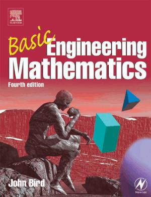 Basic Engineering Mathematics 4th Edition John Bird