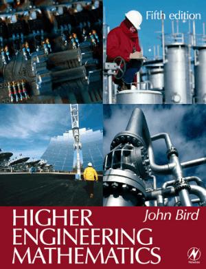 Higher Engineering Mathematics 5th edition John Bird